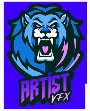 VFX Artist persona badge